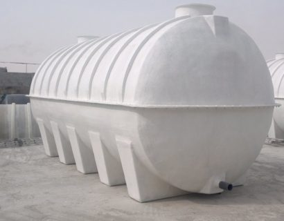 GRP Septic / Sewage holding Tank - Underground