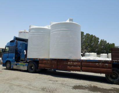 PVC WATER TANKS UAE Al madina fiberglass